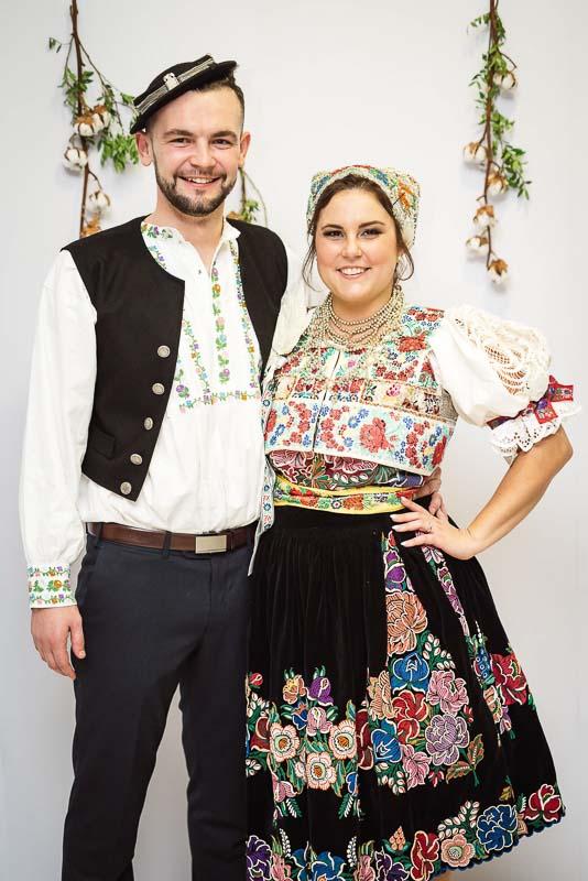Aďka a Juraj